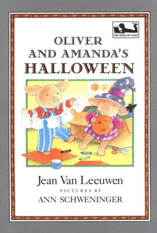 9780803712379: Oliver and Amanda's Halloween