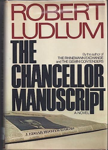 9780803712744: The Chancellor Manuscript