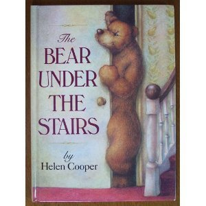 9780803712799: The Bear Under the Stairs