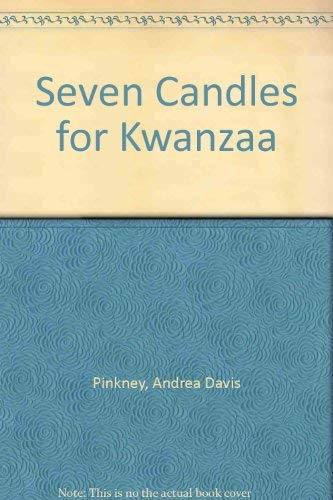 9780803712935: Seven Candles for Kwanzaa