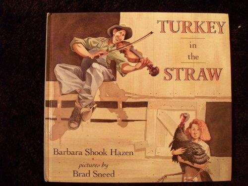 9780803712980: Turkey in the Straw