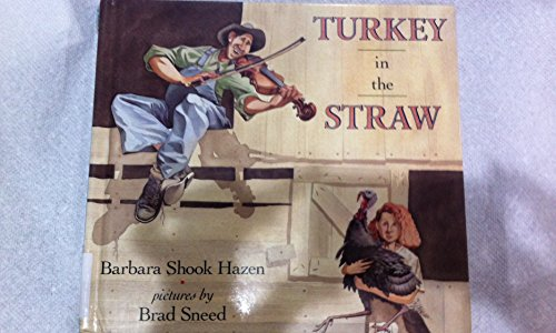 9780803712997: Turkey in the Straw: Library Edition