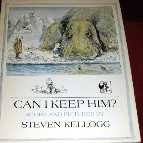9780803713055: Can I Keep Him