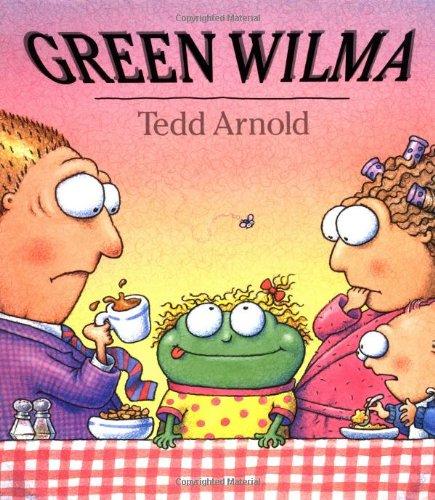 9780803713130: Green Wilma