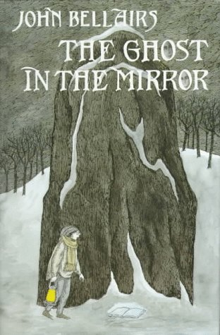 The Ghost in the Mirror: Bellairs, John &
