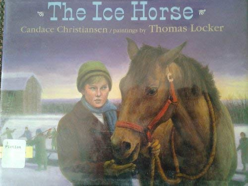9780803714014: The Ice Horse
