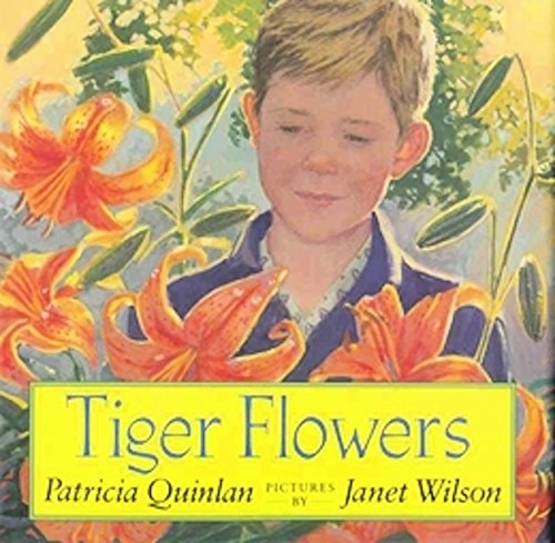 9780803714076: Tiger Flowers