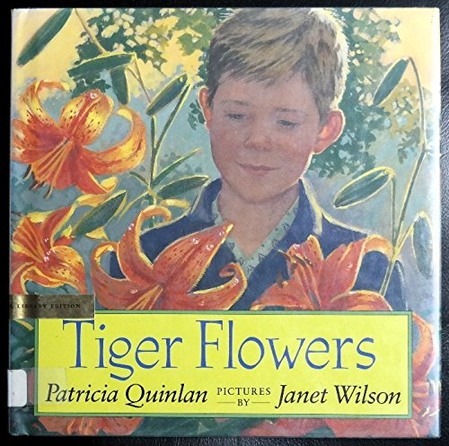 9780803714083: Tiger Flowers