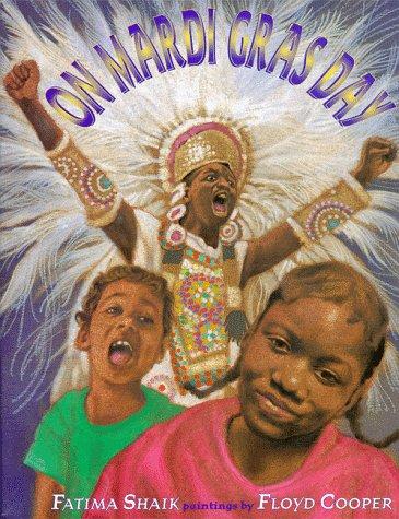 9780803714427: On Mardi Gras Day