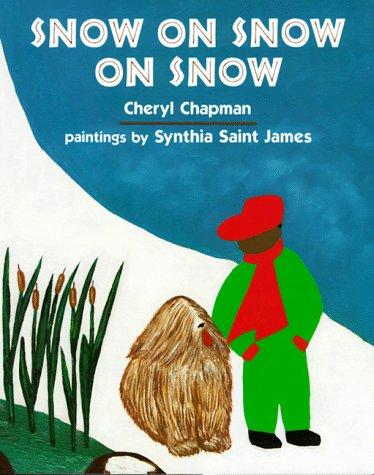 Snow on Snow on Snow: Cheryl Chapman