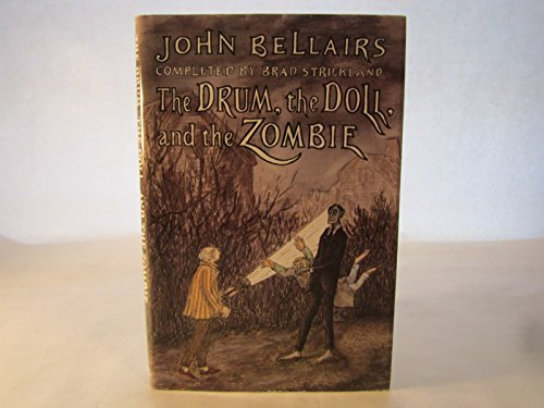 9780803714632: The Drum, the Doll And the Zombie (Lib)