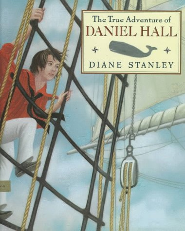 The True Adventure of Daniel Hall: Stanley, Diane