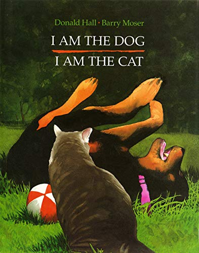 9780803715042: I Am the Dog I Am the Cat