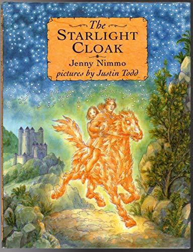 9780803715080: The Starlight Cloak