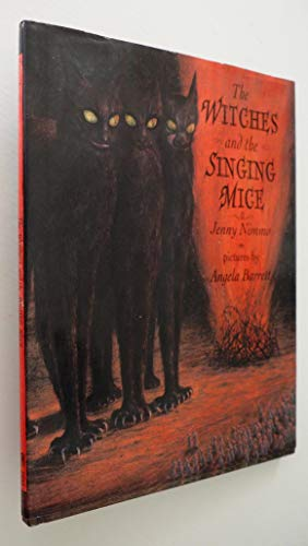 9780803715097: The Witches and the Singing Mice