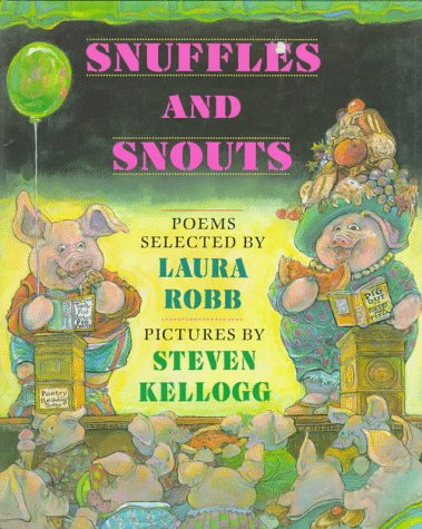 9780803715974: Snuffles and Snouts
