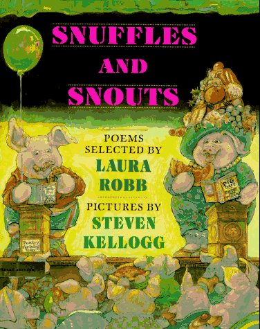 9780803715981: Snuffles and Snouts