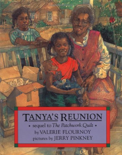 9780803716049: Tanya's Reunion