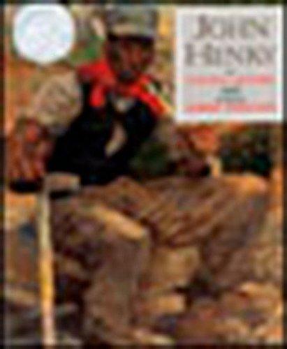 9780803716063: John Henry (Caldecott Honor Book)