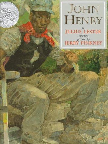 9780803716070: John Henry