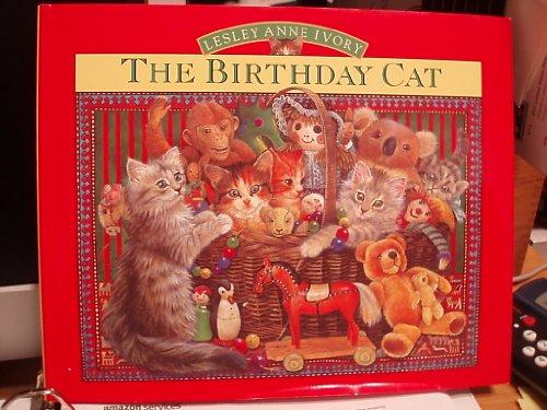9780803716223: The Birthday Cat