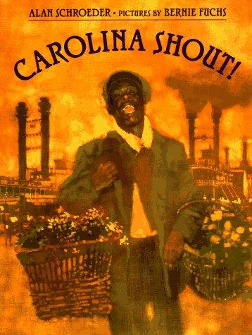 9780803716766: Carolina Shout!
