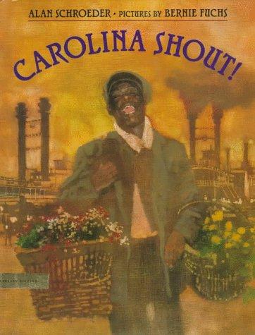 9780803716780: Carolina Shout (Lib)