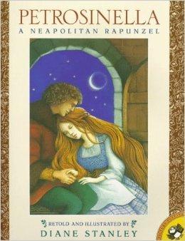 9780803717121: Petrosinella: A Neopolitan Rapunzel