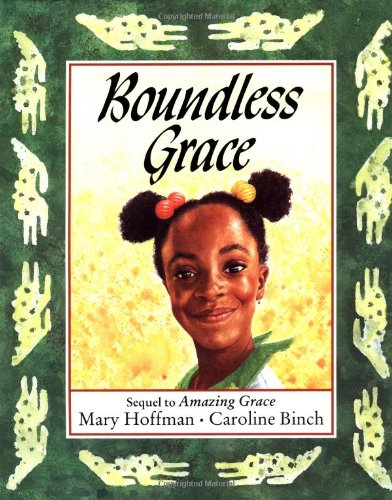 9780803717152: Boundless Grace