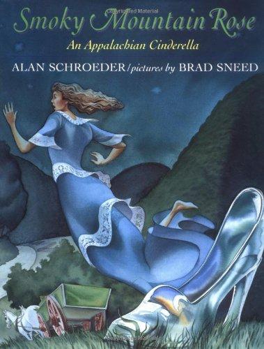 9780803717336: Smoky Mountain Rose: An Appalachian Cinderella