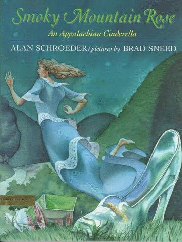9780803717343: Smoky Mountain Rose: An Appalachian Cinderella