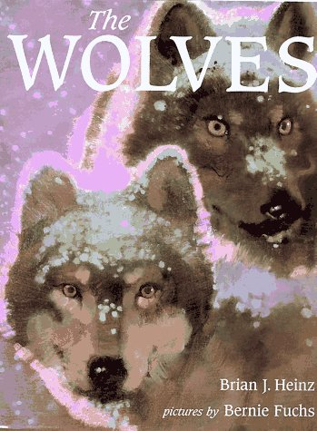 9780803717350: The Wolves