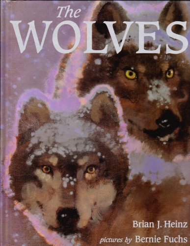 9780803717367: The Wolves