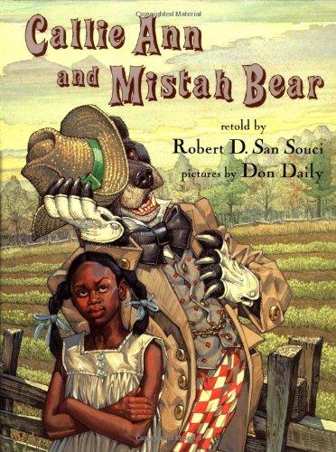 9780803717664: Callie Ann and Mistah Bear