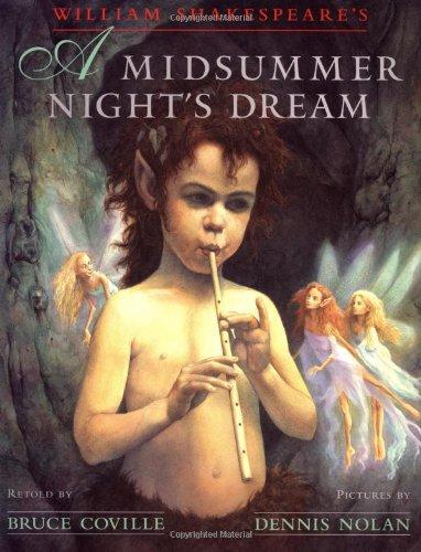 9780803717848: A Midsummer Night's Dream