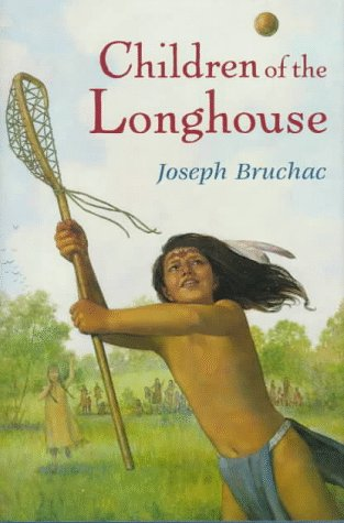 9780803717930: Children of the Longhouse