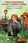 What Happened in Mr. Fisher's Room (0803718411) by Hopper, Nancy J.