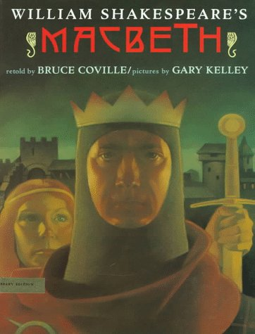 Macbeth: Library Edition (9780803719002) by Bruce Coville