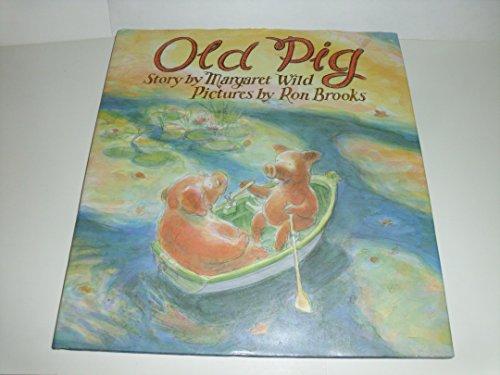 9780803719170: Old Pig