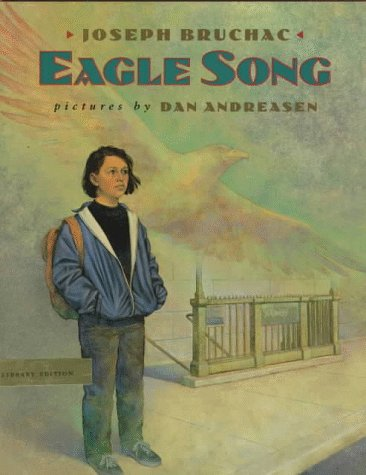 9780803719194: Eagle Song