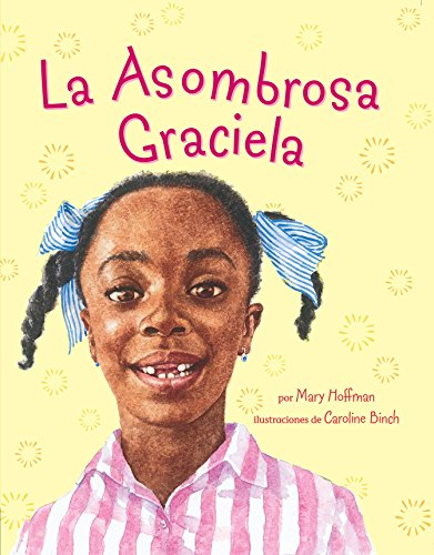 9780803719385: Amazing Grace(Spanish Edition)