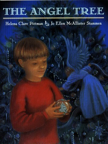 The Angel Tree: Pittman, Helena Clare