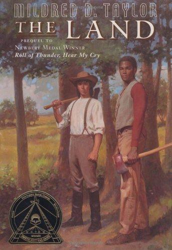 9780803719507: The Land (Coretta Scott King Author Award Winner)