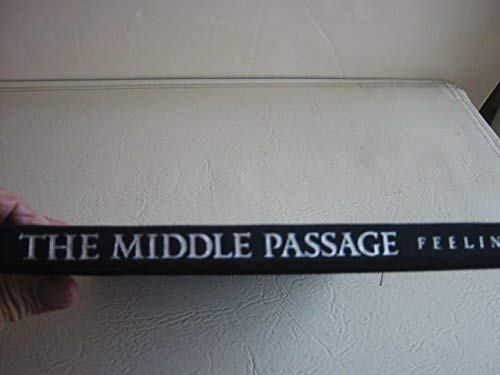 9780803719651: The Middle Passage: White Ships/ Black Cargo; Limited Edition