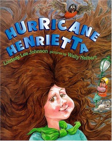 9780803719767: Hurricane Henrietta