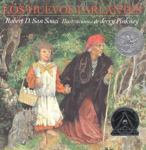 9780803719910: Huevos Parlantes, Los (Spanish Edition)