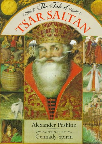 9780803720015: The Tale of Tsar Saltan