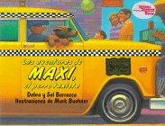 9780803720091: Las Aventuras De Maxi, El Perro Taxista/ the Adventures of Taxi Dog
