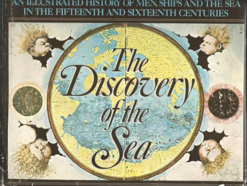 9780803720190: The Discovery of the Sea [By] J. H. Parry