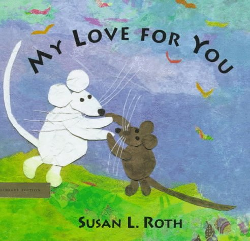 9780803720329: My Love for You: Library Edition